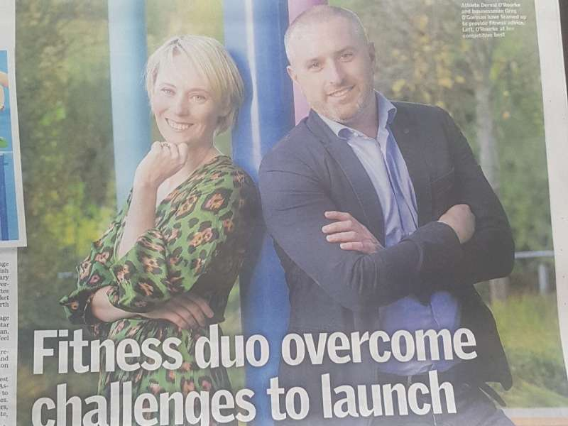 Sunday Independent, Business Section